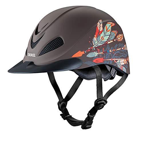 Troxel Rebel Performance Helmet, Arrow, Small