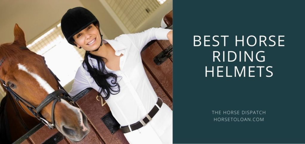 Best Horse riding Helmets
