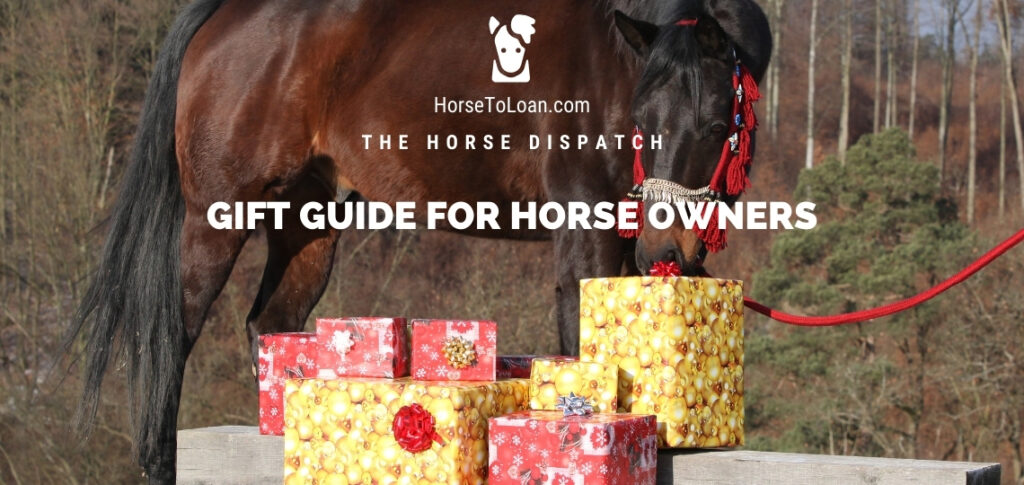 Gift guide for horse owners
