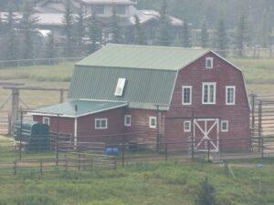 heartland ranches red barn